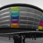 Glasgow-Hydro Arena
